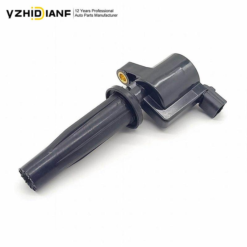 ইগনিশন কুণ্ডলী 4M5G-12A366-বিসি