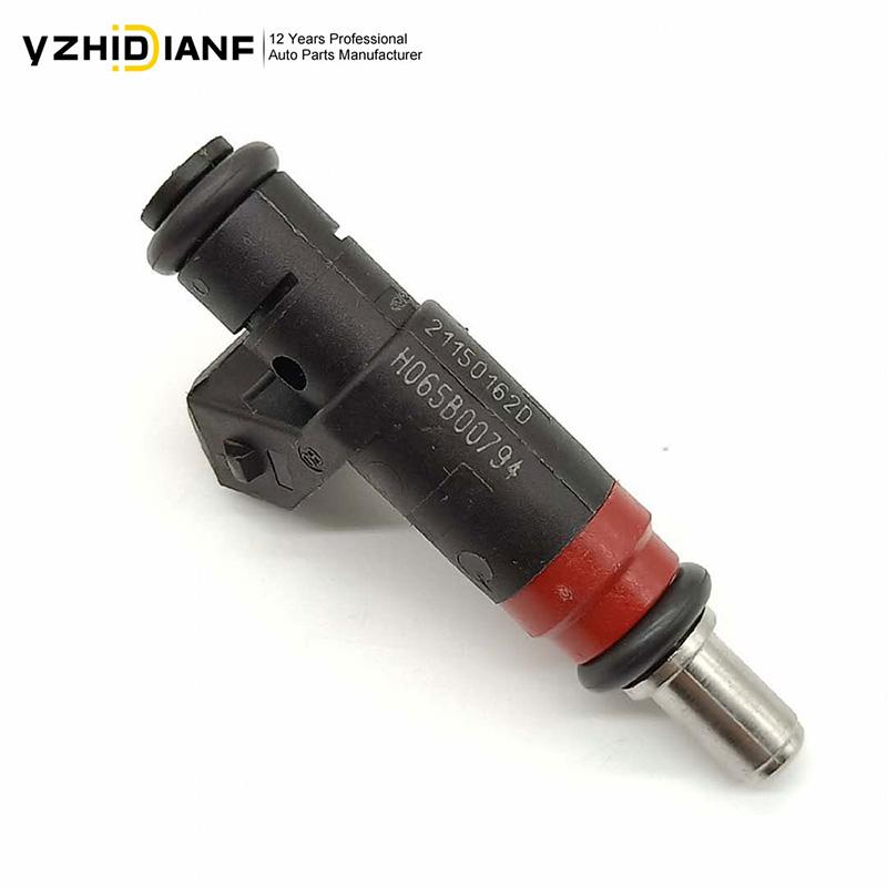 Orijinaldır Yanacaq Enjektor Burun 21150162D üçün Volkswagen Ağırdır Yük maşını Siemens