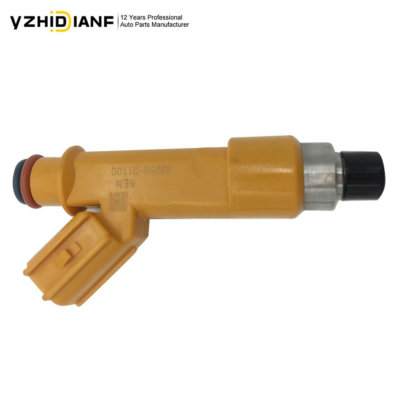 High Quality Fuel Injector 23250-21100 for Toyota Camry 2AZ