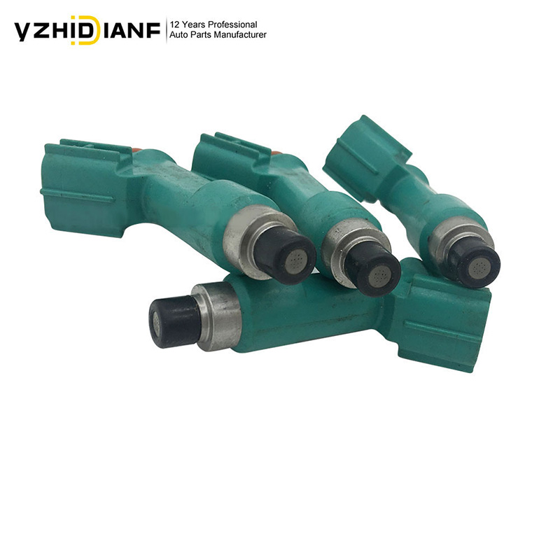 Fuel Injector Nozzle 23250-0H060 23250-28080 232500H060 2325028080 for Toyota Camry Corolla Rav4 Wish Parts