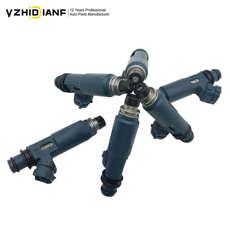 High Quality Fuel Injector 23250-50040 2325050040 for Toyota Jeep 4700 LS470 2UZ