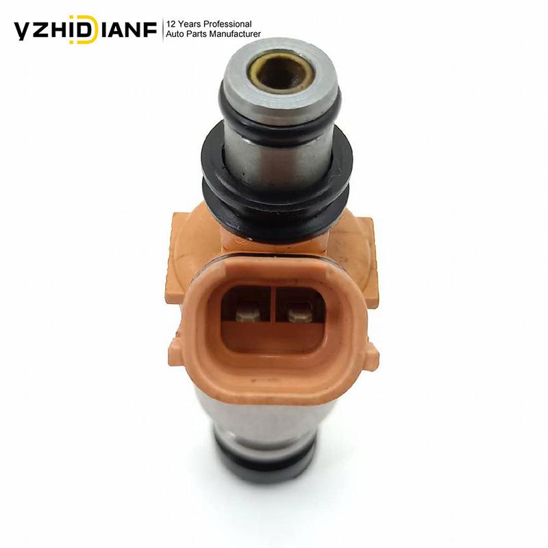 Orijinaldır Yanacaq injektor burun 23250-74080 23209-74080 üçün Toyota Prado Torpaq Kreyser 4500 LC80 FZJ80