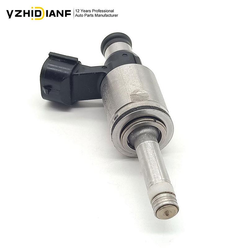 Birbaşa Yanacaq Enjektor 23250-0V020 23209-0V020 üçün Toyota Yeni Dağlı