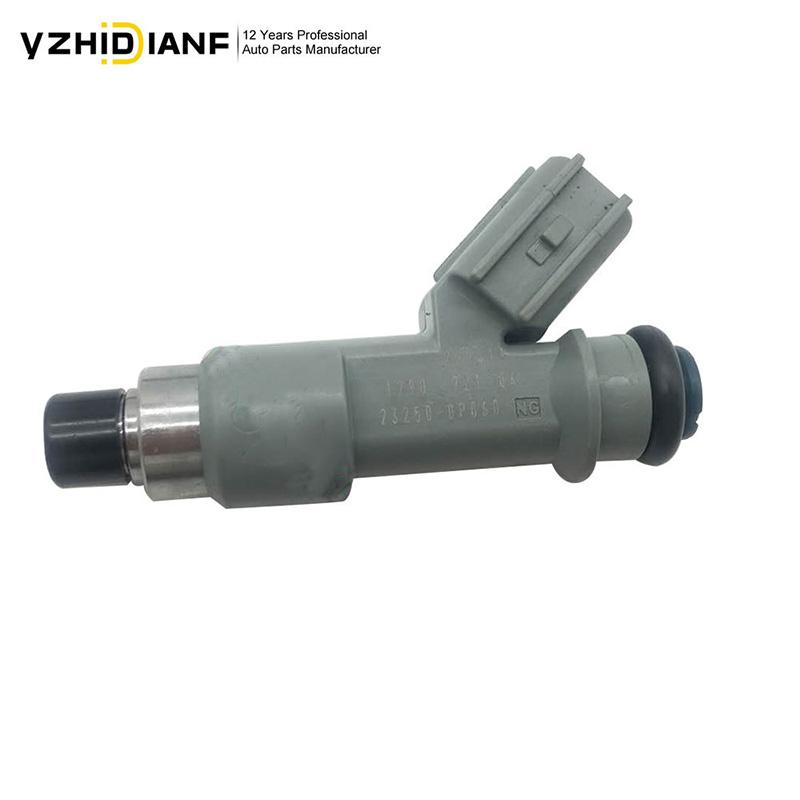 অটো ইঞ্জিন পার্টস injector অগ্রভাগ জন্য টয়োটা মুকুট Reiz 3GR 5GR ই এম 23250-0P060