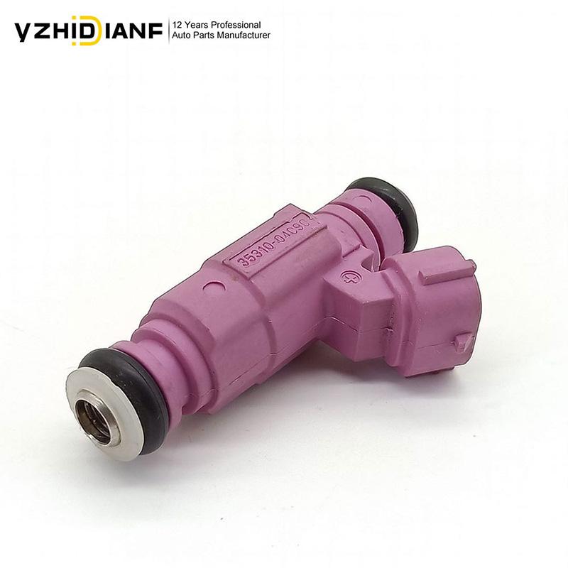 Yanacaq Enjektor Burun 35310-04090 üçün Hyundai-Kia