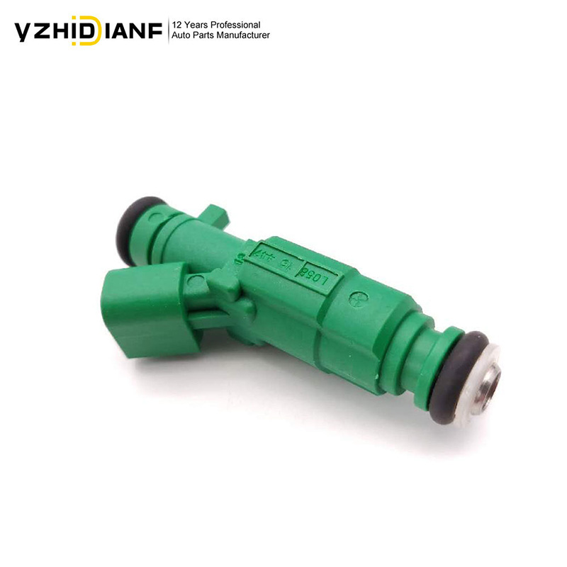 High Quality Fuel Injector 35310-2E100 353102E100 for HYUNDAI 2011-2014 ELANTRA 1.8L L4
