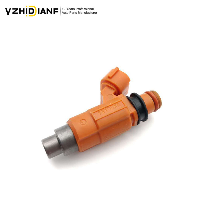 High Quality Fuel injector CDH210 MD319791 INP-771 INP771 for Mitsubishi 4G64 V31