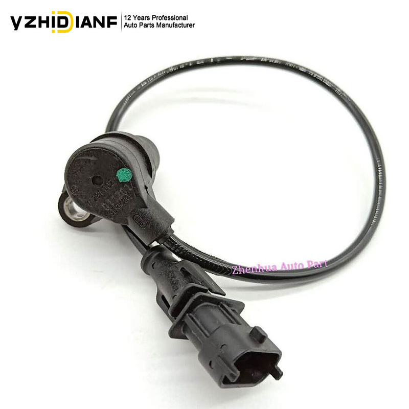 0281002729 crankshaft position sensor
