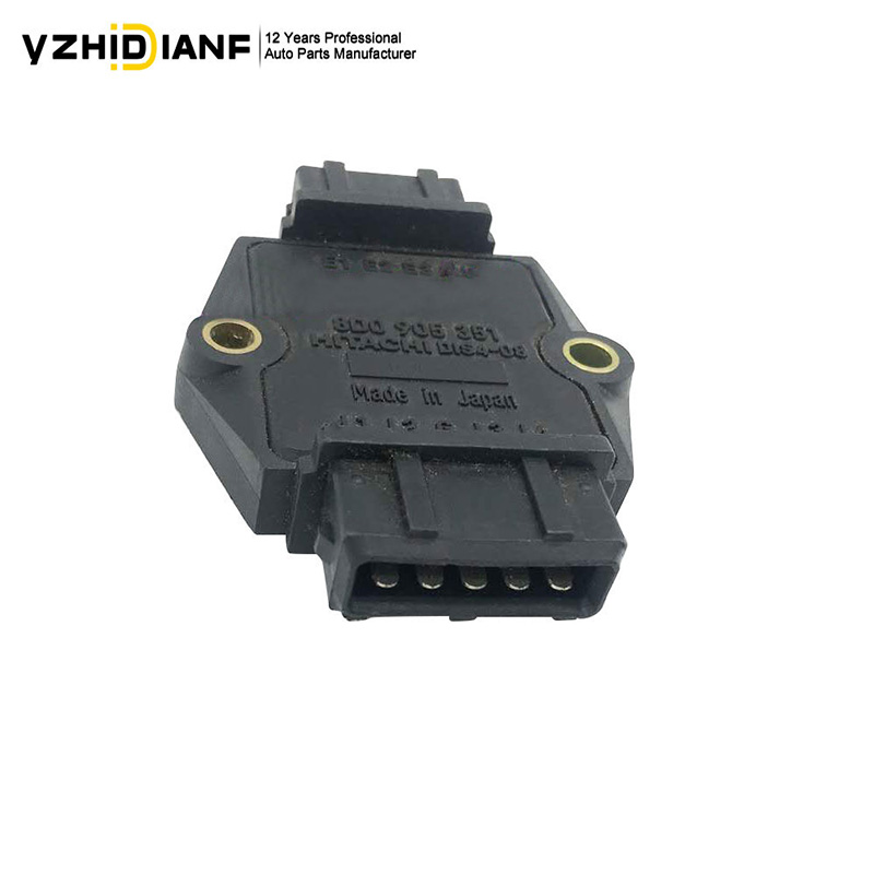 Ignition Module 8D0 905 351 for Old Audi A6