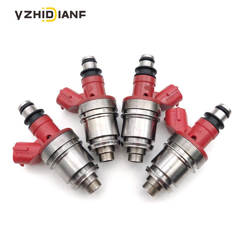 Bahan bakar Penyuntik 8-97079532-0 JS28-2 Aerio Menghargai Sahabat karib 1.8L 1.8 2.0 2.3 2.6L JS282 15710-77EA0 1571077EA0 untuk Suzuki Isuzu