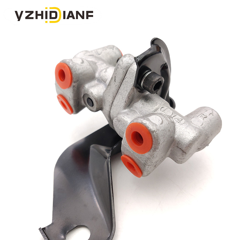 China factory direct sale EGR Valve Vacuum Regulator 3024379 8972406990 For ISUZU Truck FORD
