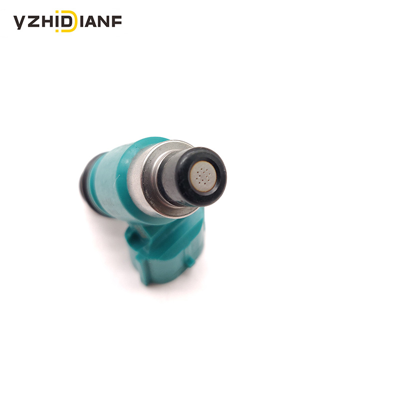 China High quality 4 Holes Fuel Injector 6BG-13761-00-00 For Yamaha