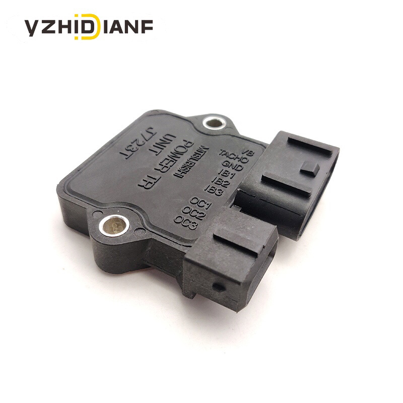 J723T Ignition Control Module for Mitsubishi 6G72 V43 V73 Diamante Dodge Chrysler Plymouth LX607