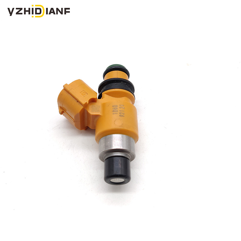 China Fuel Injector Gas Injecter 16401-MFJ-A01 16450MFJD01 for Honda