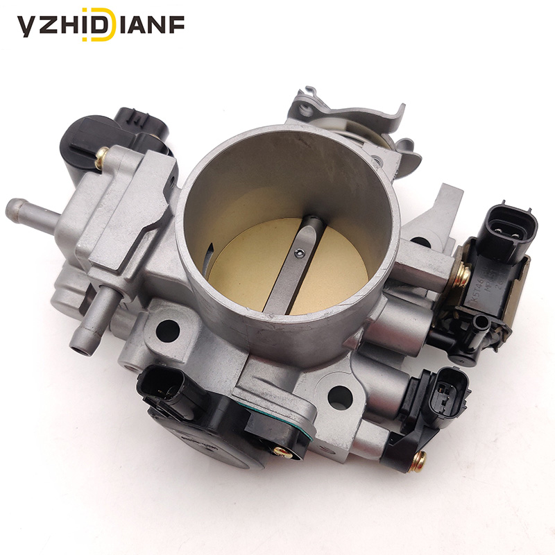 China Factory direct sale THROTTLE BODY 16400-PNB-G02 16400PNBG02 for Honda