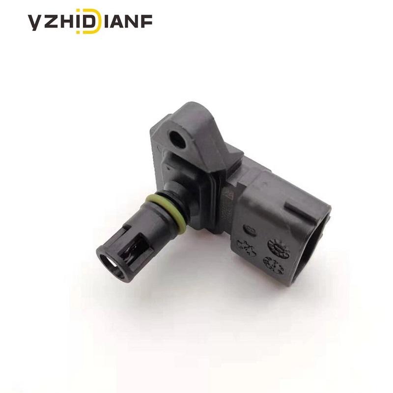 China Pressure Sensor 22365-AX000 22365AX00A For Nissan Micra K12 K13 NOTE 5WK96819