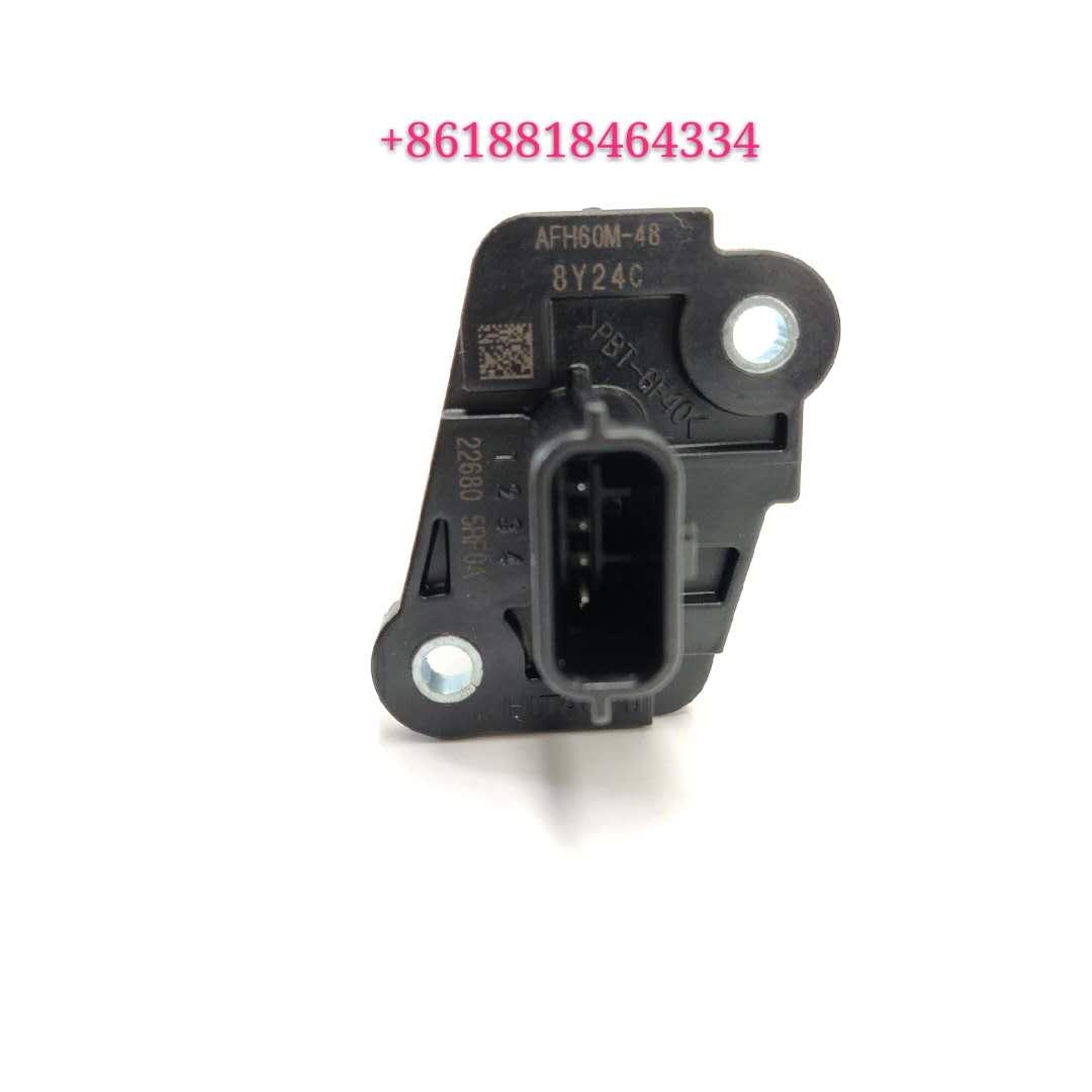 22680-5RF0A 226805RF0A Air Flow Mass Sensor For NISSAN