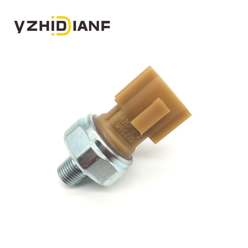 3-pin Oil Pressure Sending Unit 25070CD00A 25070-CD00A 25070-CD000 42CP16-2 3-Pin for Nissan