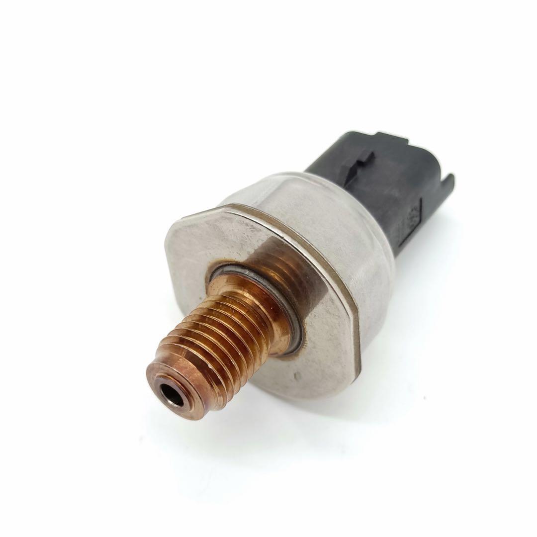 55PP06-03 9658227880 Fuel Rail Pressure Sensor for Peugeot 307 206 Citroen C1 C2 C3 C4 Xsara Berlingo Picasso