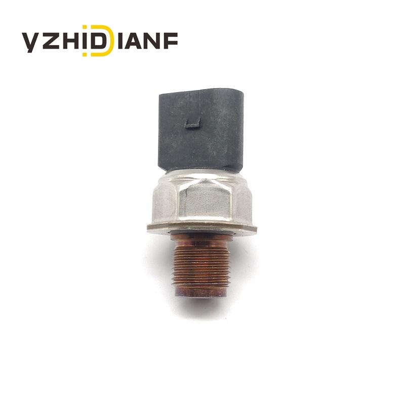 55PP28-01 Fuel Rail Pressure Sensor For VAG VW