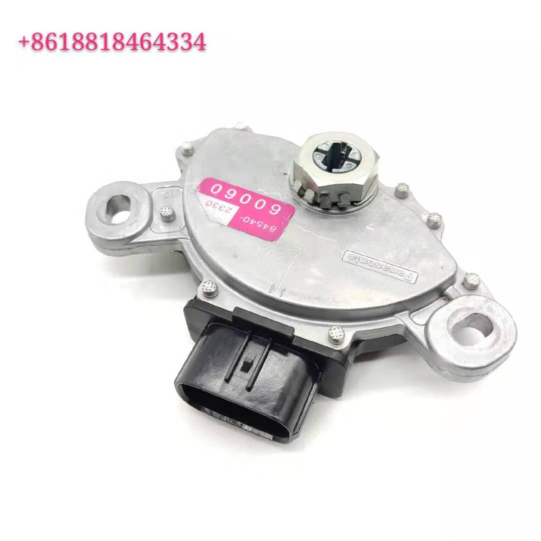 84540-2330 845402330 Transmission Neutral Safety SWITCH For Toyota and Lexus