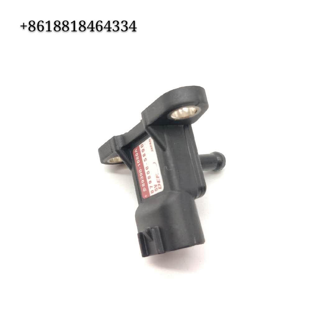 89390-1080A 079800-5890 MAP Sensor For Suzuki TOYOTA DUTRO DYNA S893901080A