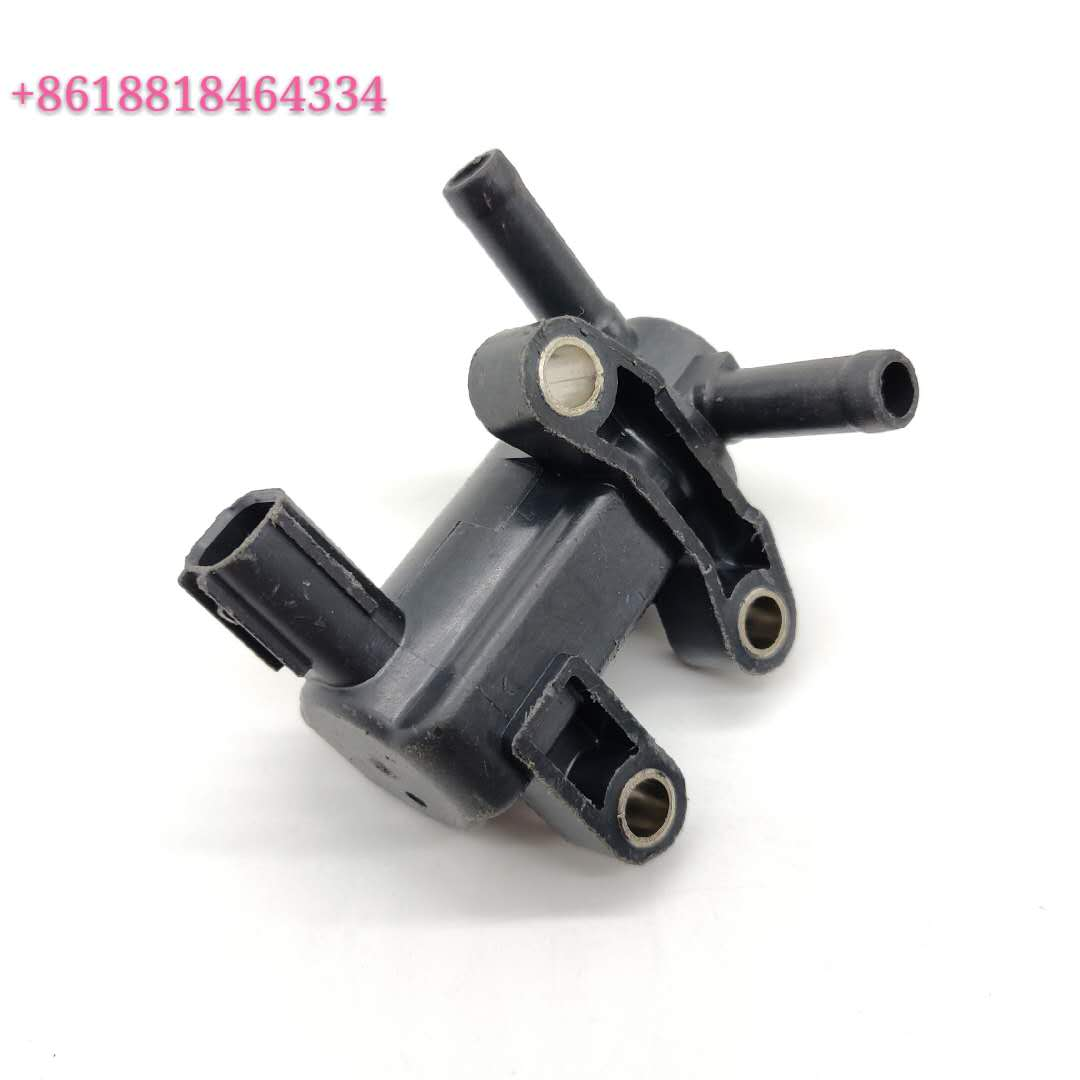 Accord Vapor Canister Purge Vacuum Switch Control Valve Solenoid 136200-2720 1362002720 for Honda