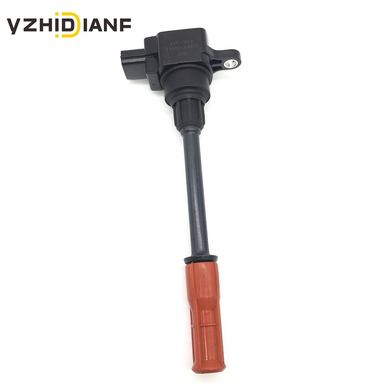 Car Ignition Coil OEM Number 19500-e0011 AIC-1721A T0174C 19500e0011 AIC1721A for Toyota