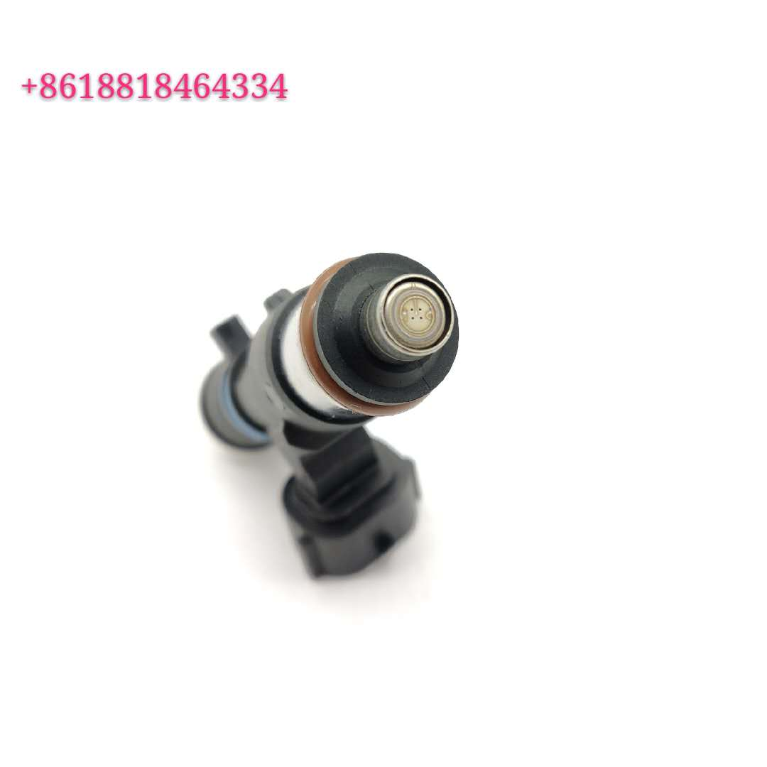 Car spared part Fuel Injector For Cardi Third-generation Touran 0280158071