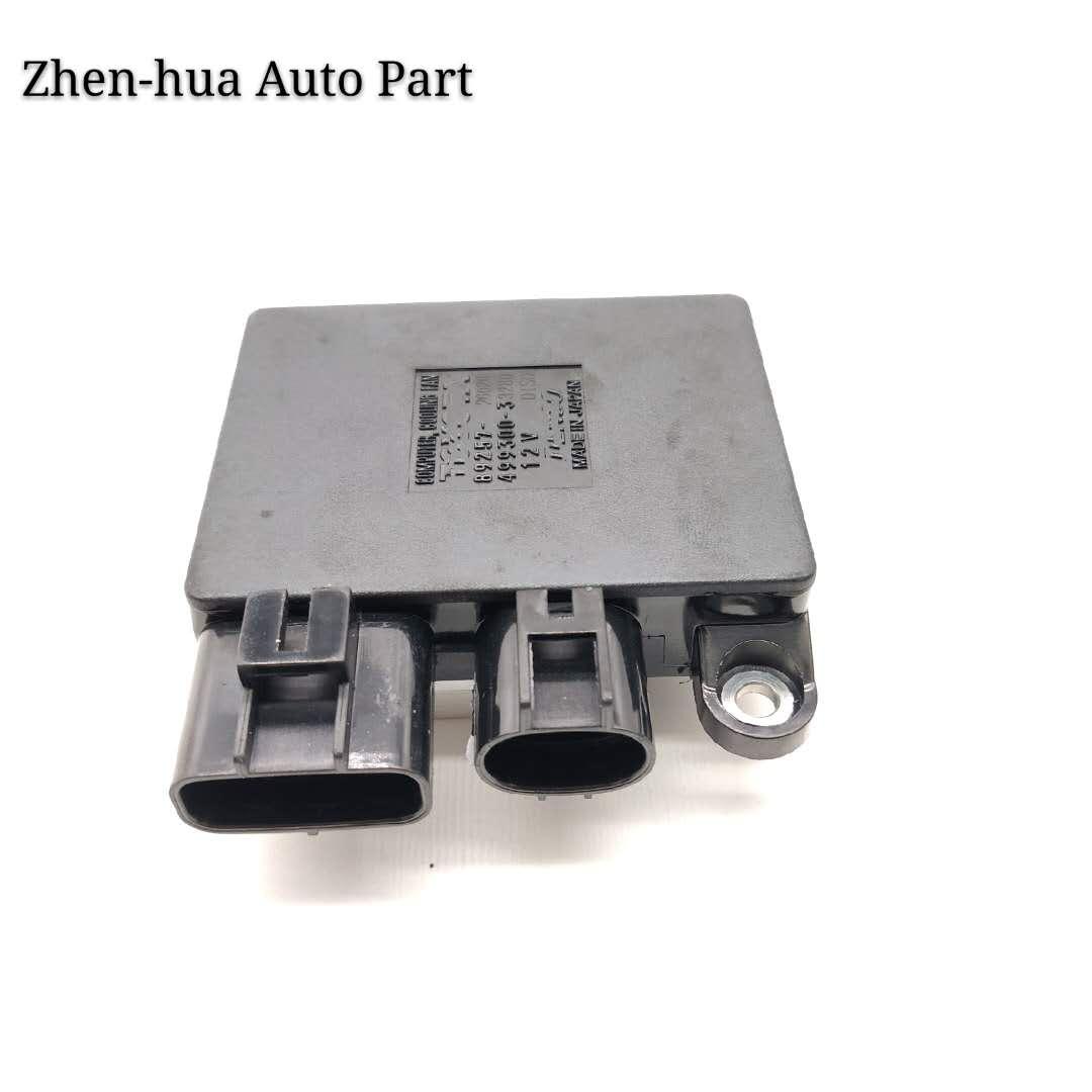 Cooling Fan Relay Computer CPMTROL MODULE 89257-26020 8925726020 for Toyota Lexus