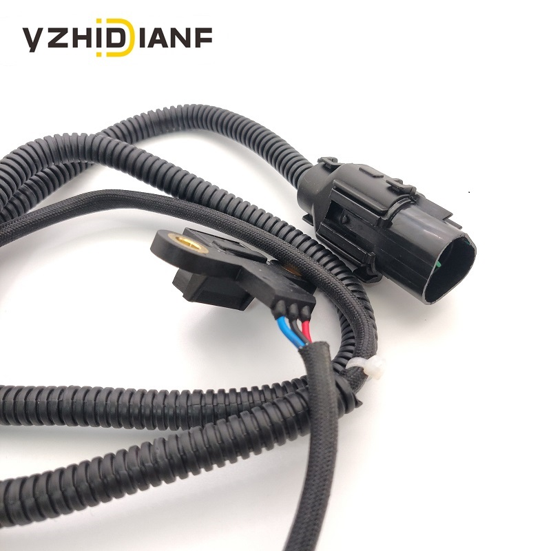 Crankshaft Position Sensor 39310-38060 3931038060 for Hyundai Kia