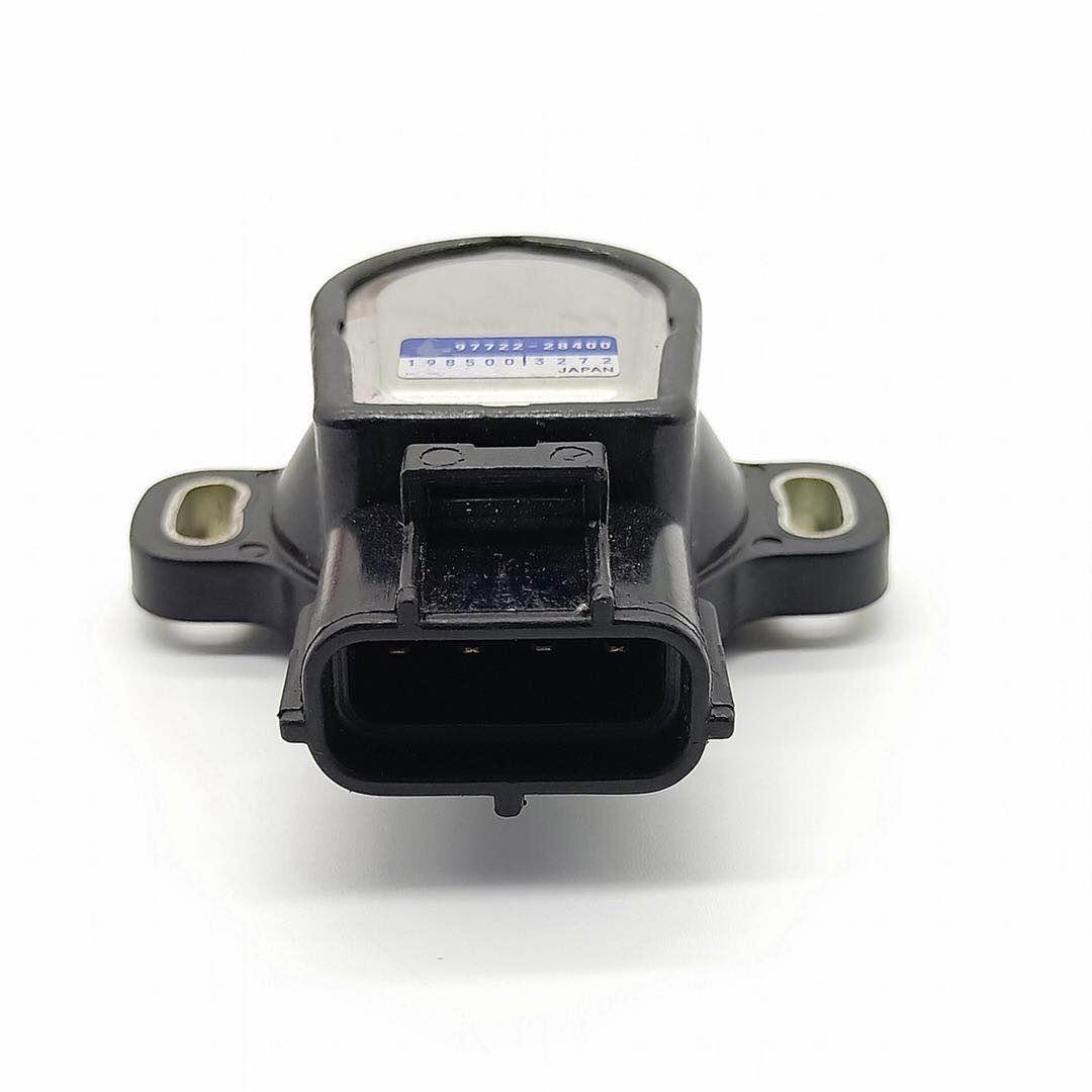 Crankshaft position sensor 97722-2840 198500-3272 977222840 1985003272 for Mitsubishi