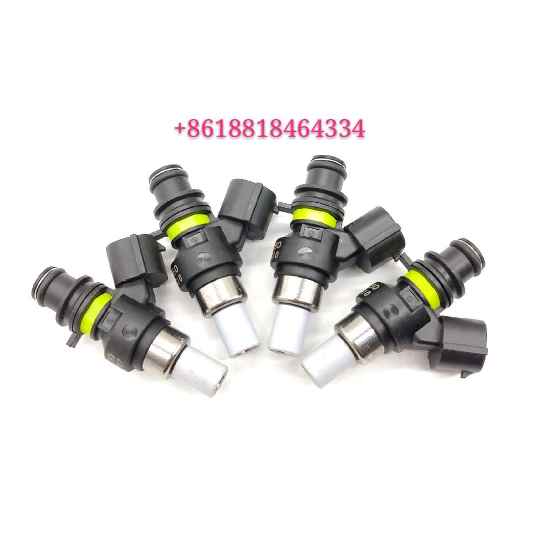 FBYCG50 16600-AA230 16600AA230 Fuel Injector For Subaru