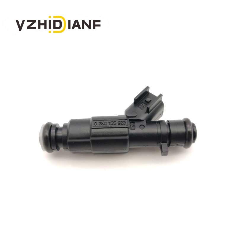 Fuel injector 00-05 GM Northstar 4.0L 4.6L V8 12559036 0280155923 for Cadillac