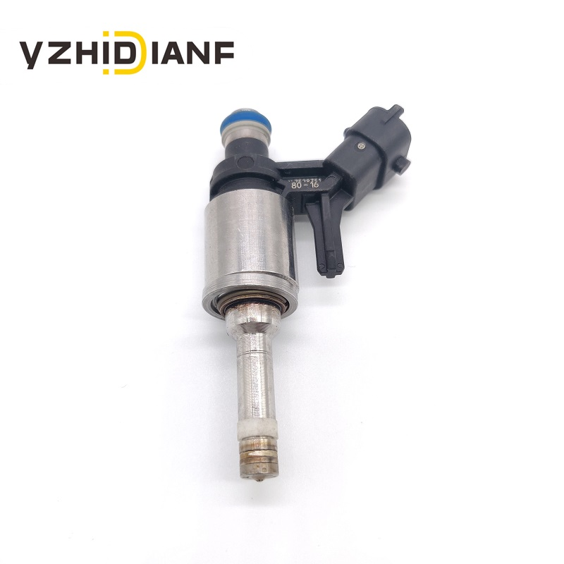 Fuel Injector 0261500029 V7528351 for Peugeot 3008 308CC RCZ Citroen C4L 1.6T