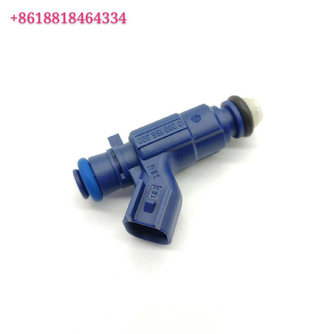 Fuel Injector 0280156300 92068193 for Chevrolet Suzuki Cadillac Pontiac