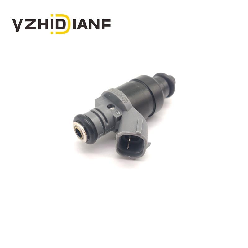 Fuel injector 06A906031BT 06A906031BT for 2004-2016 Vw Golf Caddy