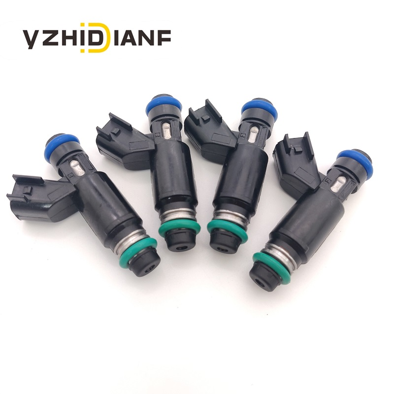 Fuel Injector 12580426 for Pontiac Buick Chevrolet