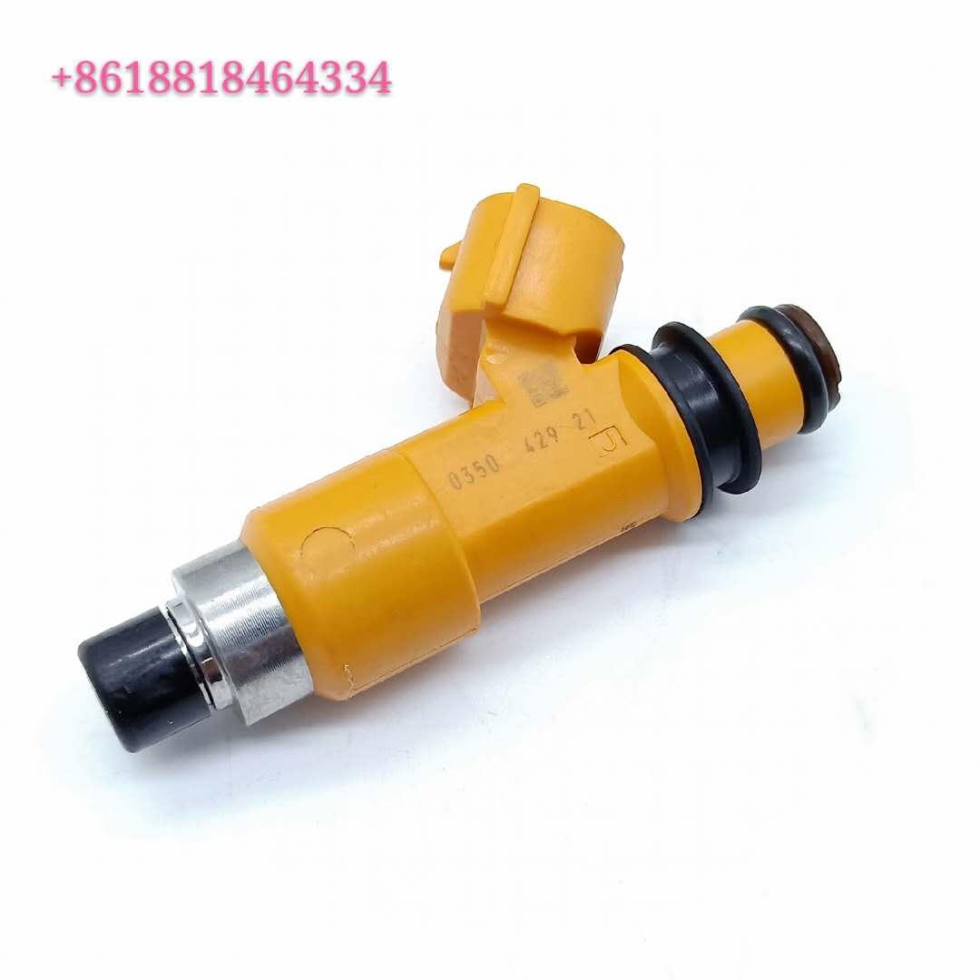Fuel Injector 15710-61J00 1571061J00 15710-77J10 1571077J10 for Suzuki Futura