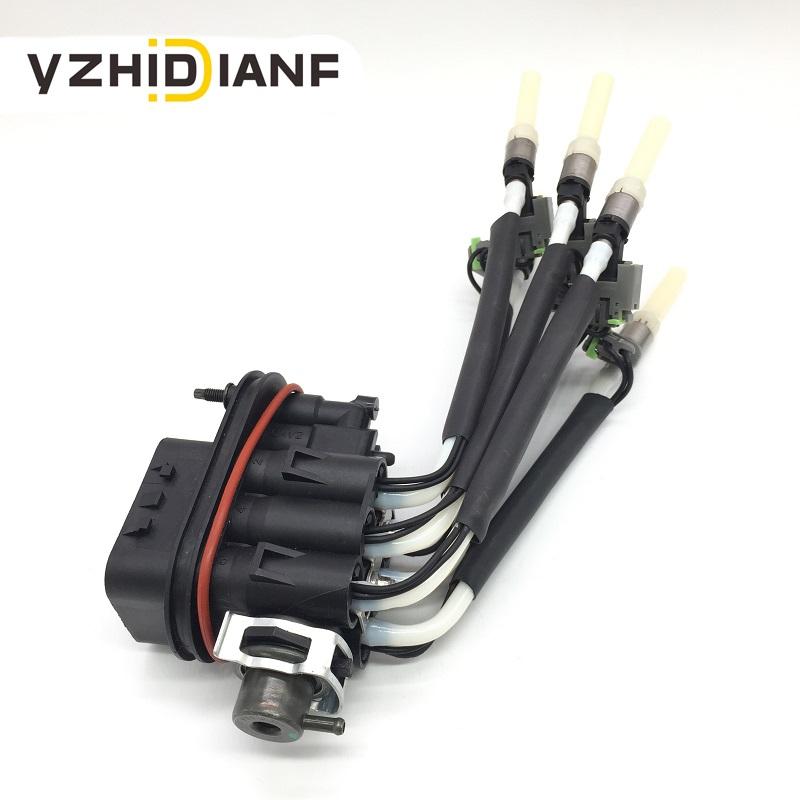 Fuel injector 17113673 322-04819 32204819 2173028 FJ503 for Chevrolet