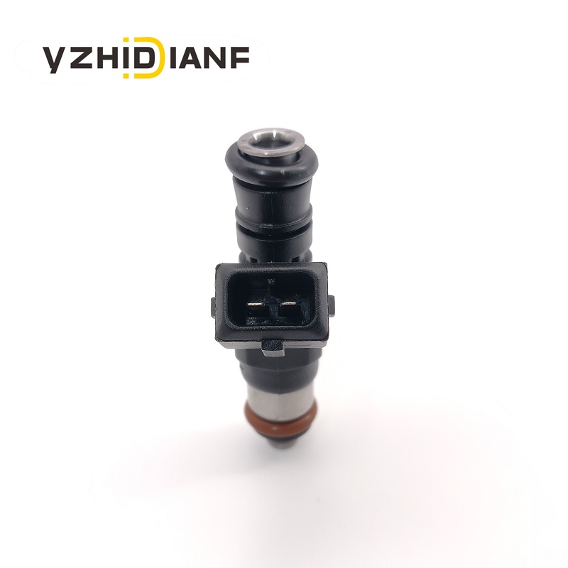 Fuel injector 8A6G-9F593-AA 0280158207 8A6G9F593AA for Ford