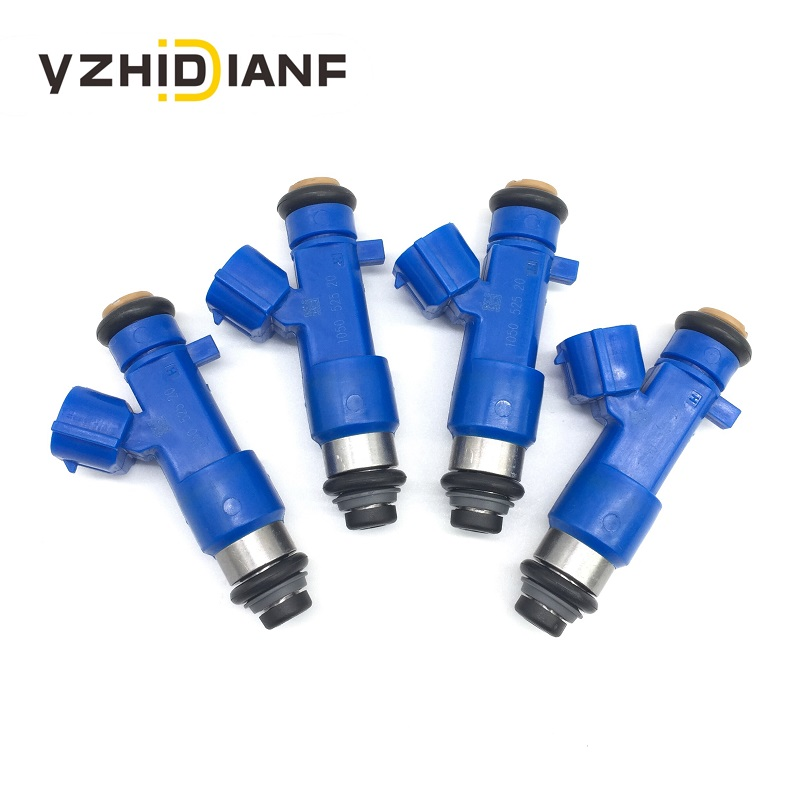 Fuel injector for 14002-AN001 16600-JF00A 14002AN001 16600JF00A 1050 545cc NISSAN INFINITI
