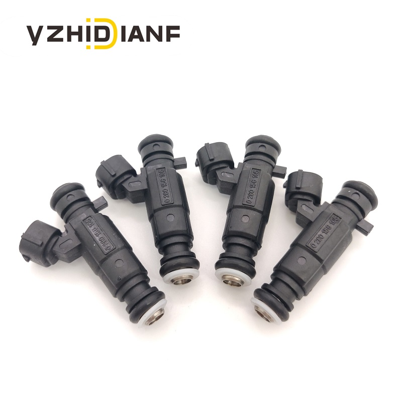 Fuel Injector Injection Valve 0280156105 079133551A for Audi A6 A8 S8