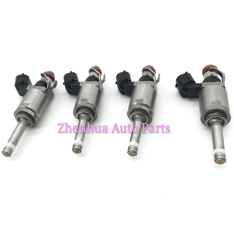 Fuel Injector P510-13250 P51013250 For Mazda