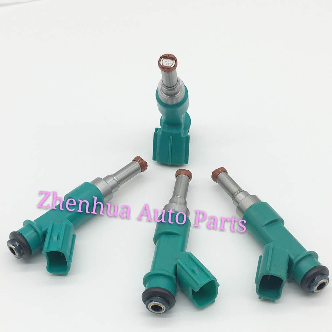 Fuel injector RX450h RX350 ES350 2320931090 23209-31090 232500P010 23250-0P010  For Lexus Toyota Camry