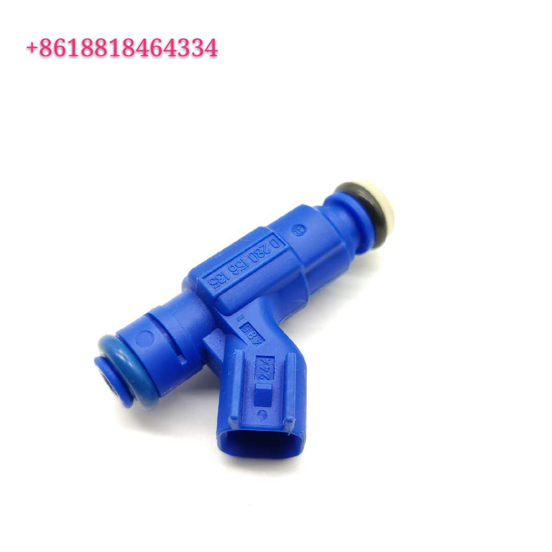 Fuel Injectors 0280156135 for Chrysler Pacifica