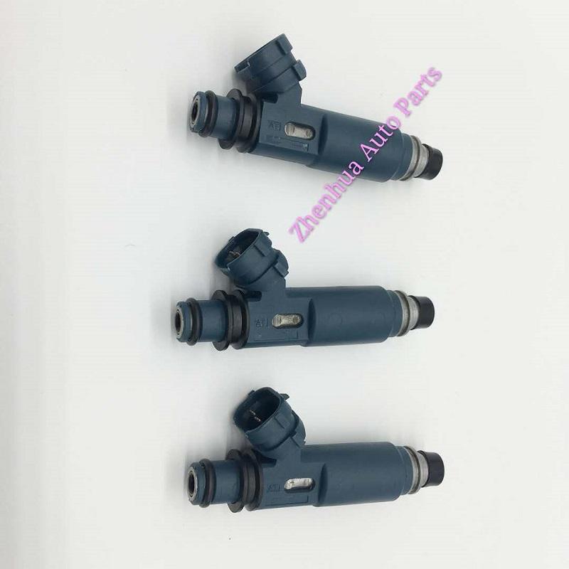 Fuel Injectors 23250-50040 2325050040 for Toyota Lexus 4.7L V8 23250-20030 2325020030