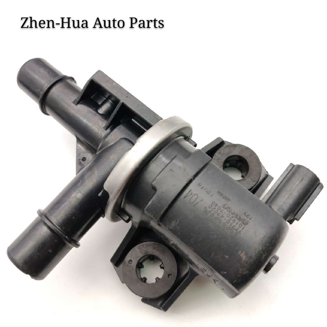 Fuel Vapor Canister Valve Tan 77710-47020 7771047020 101920-7040 1019207040 For Toyota Prius