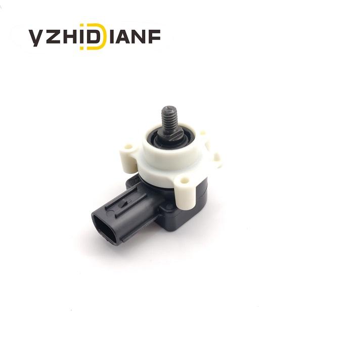 Headlight Height Level Sensor Head Lamp Sensor Assembly Rear 84031-FG000 84031FG000 for Subaru