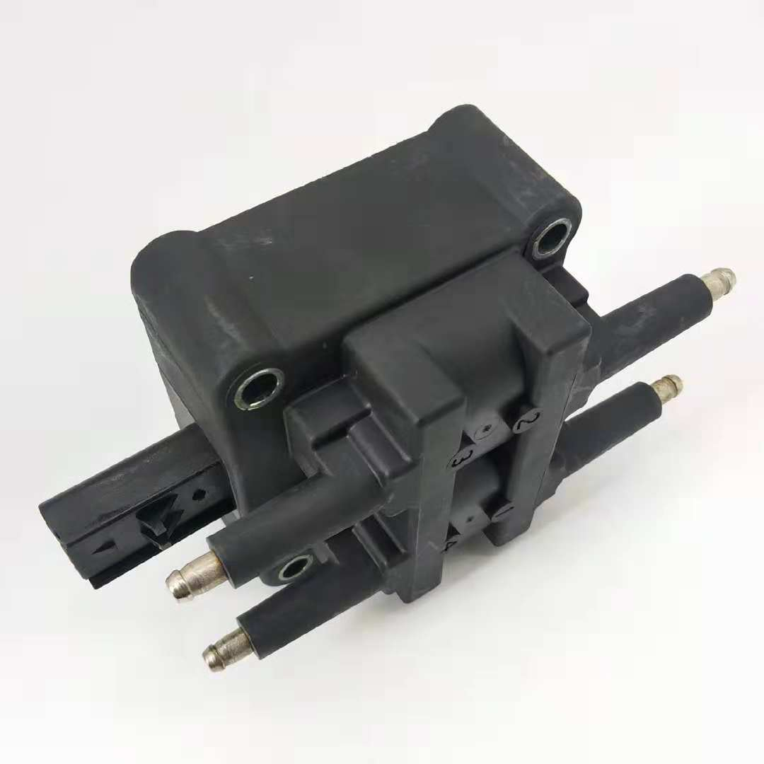 High quality 04609103AB Ignition Coil for Mitsubishi